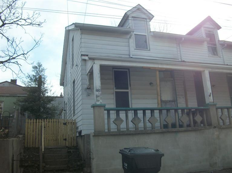real estate photo 1 for 706 Philadelphia St Covington, KY 41011