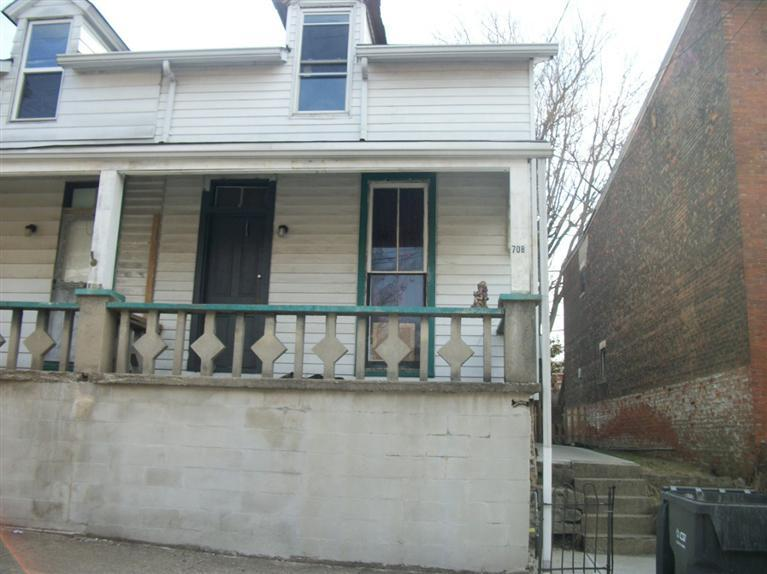 real estate photo 1 for 708 Philadelphia St Covington, KY 41011