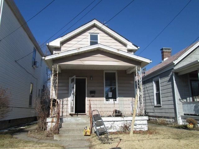 real estate photo 1 for 534 Church St Ludlow, KY 41016