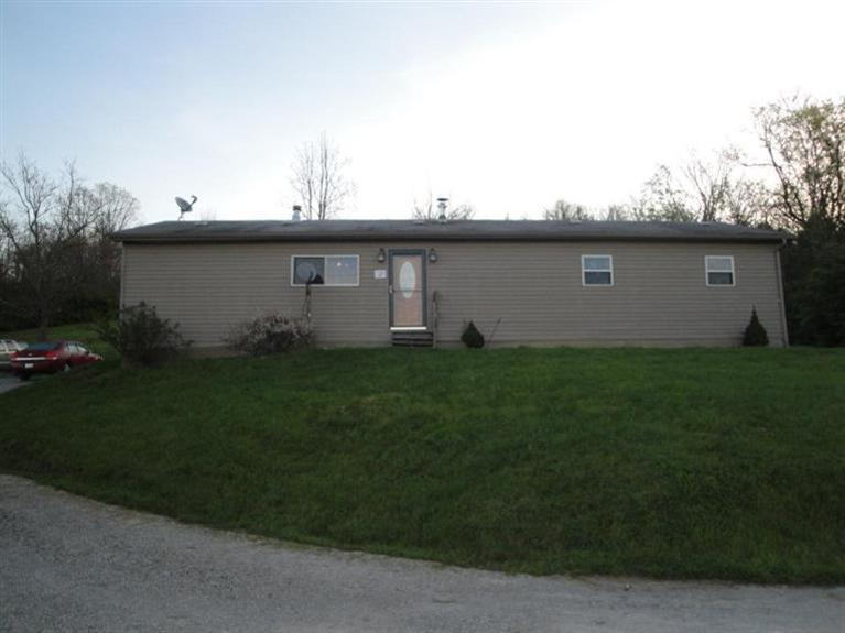 real estate photo 1 for 2734 Carthage Rd California, KY 41007