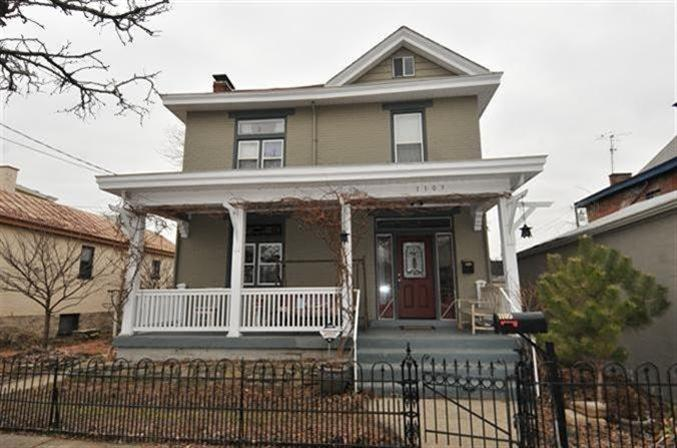 real estate photo 1 for 1105 Lee St Covington, KY 41011