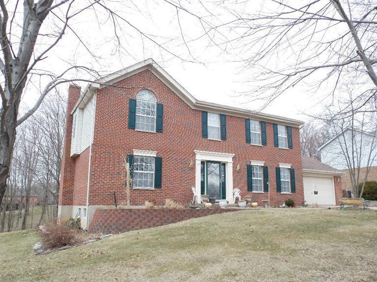 real estate photo 1 for 11029 Paddock Dr Walton, KY 41094
