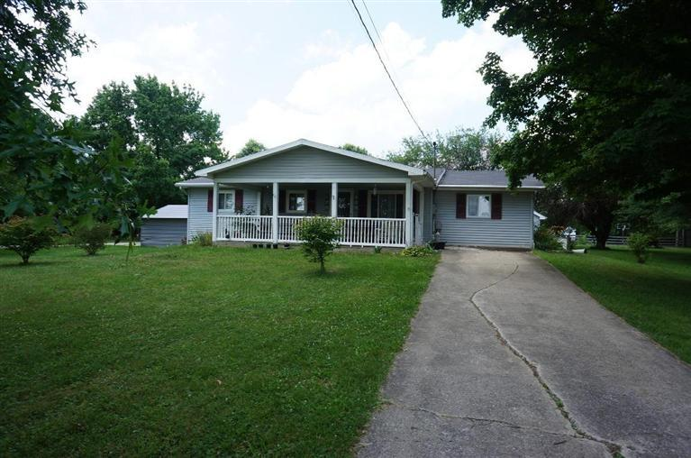 real estate photo 1 for 4434 Burlington Burlington, KY 41005
