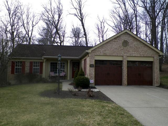 real estate photo 1 for 6843 Upland Ct Florence, KY 41042