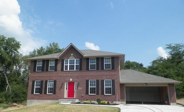 real estate photo 1 for 1802 Freedom Trail Trl, 6 Independence, KY 41051