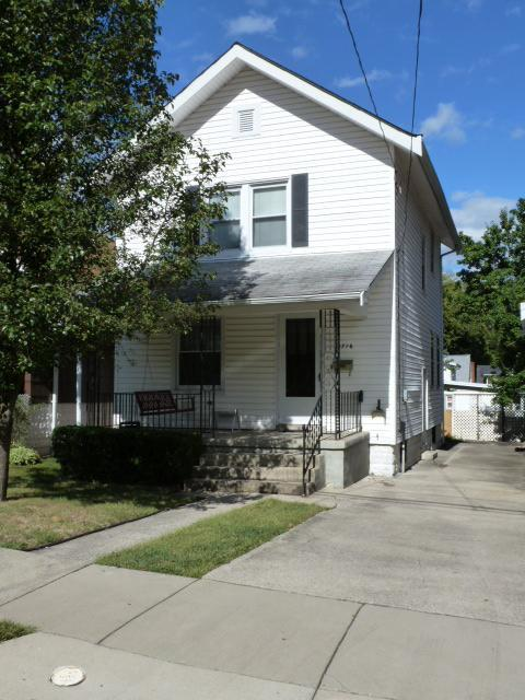 real estate photo 1 for 2716 Rogers St Covington, KY 41015