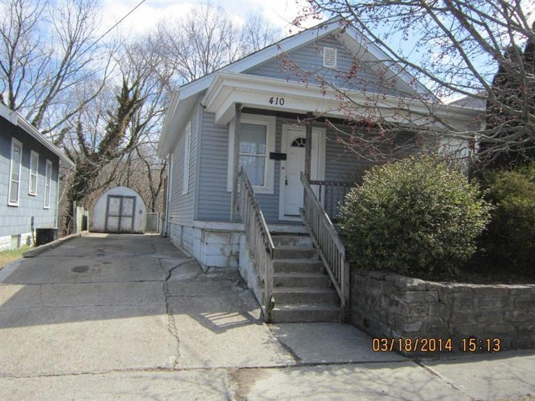 real estate photo 1 for 410 Lake St Ludlow, KY 41016