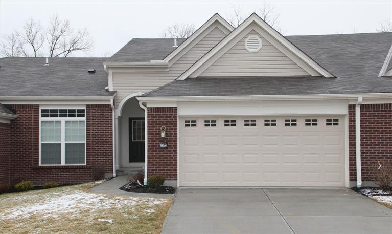 real estate photo 1 for 959 Woodsedge Dr, 138B Erlanger, KY 41018