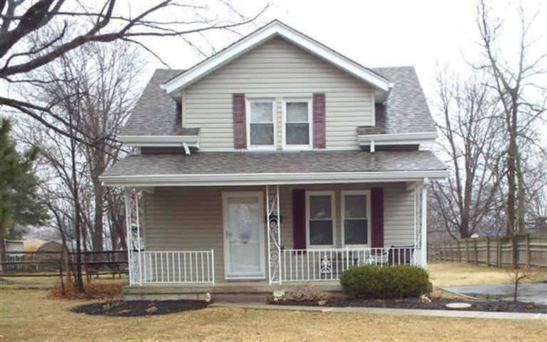 real estate photo 1 for 3161 Hulbert Ave Erlanger, KY 41018