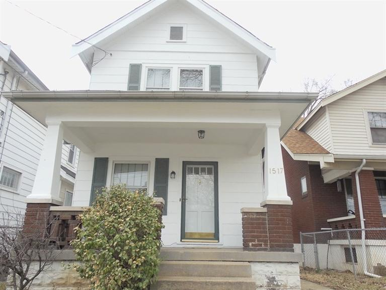 real estate photo 1 for 1517 Eastern Ave Covington, KY 41014