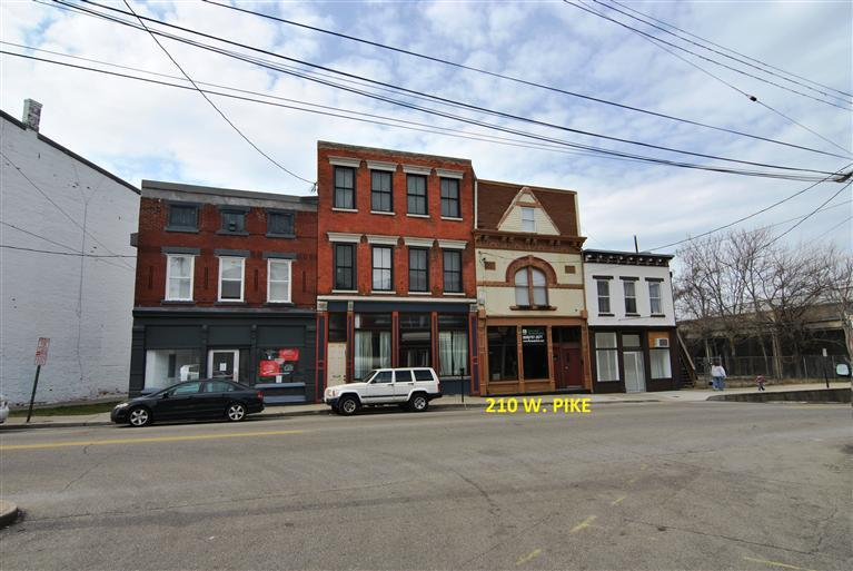 real estate photo 1 for 210 Pike St Covington, KY 41011