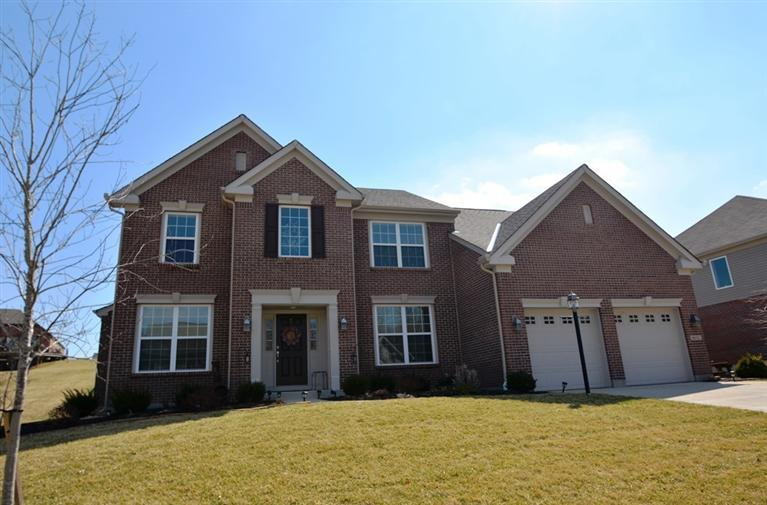 real estate photo 1 for 8632 Treeline Dr Florence, KY 41042