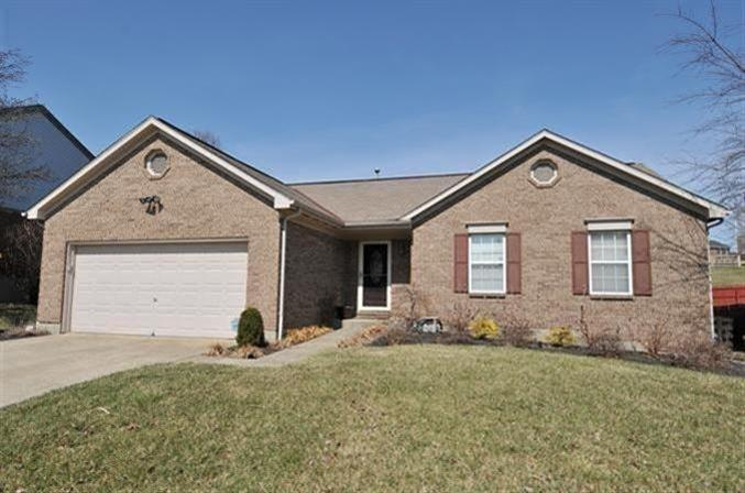 real estate photo 1 for 7629 Thunder Ridge Dr Florence, KY 41042