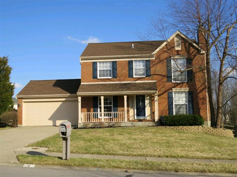 real estate photo 1 for 7 Blue Rock Ct Alexandria, KY 41001