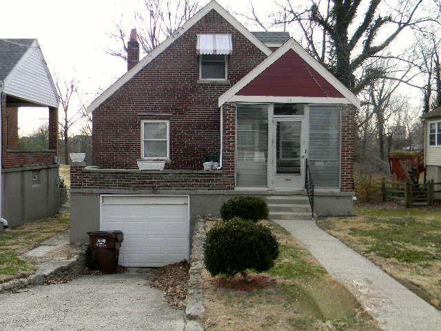 real estate photo 1 for 14 Lloyd Ave Florence, KY 41042