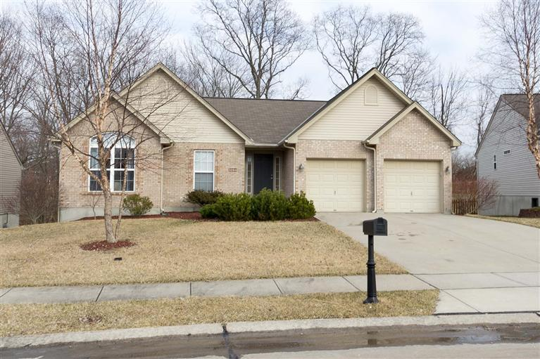 real estate photo 1 for 3284 Mitchell Ct Burlington, KY 41005