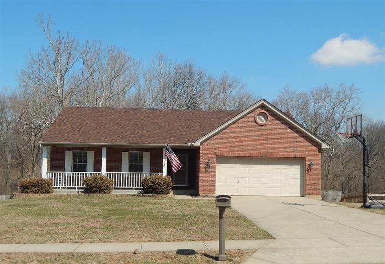 real estate photo 1 for 1072 Battleridge Dr Independence, KY 41051