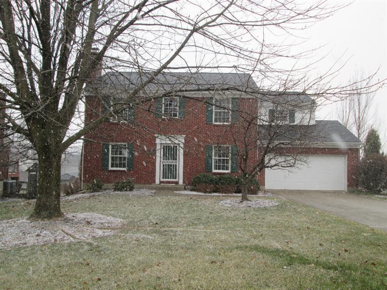 real estate photo 1 for 2038 Bridgette Ln Hebron, KY 41048