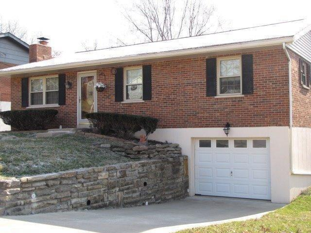 real estate photo 1 for 3389 Cherry Tree Ln Erlanger, KY 41018
