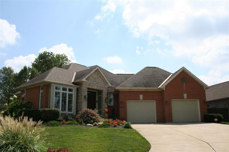 real estate photo 1 for 909 Keeneland Green Dr Union, KY 41091