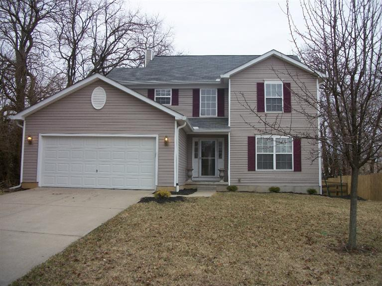 real estate photo 1 for 2675 Presidential Dr Hebron, KY 41048