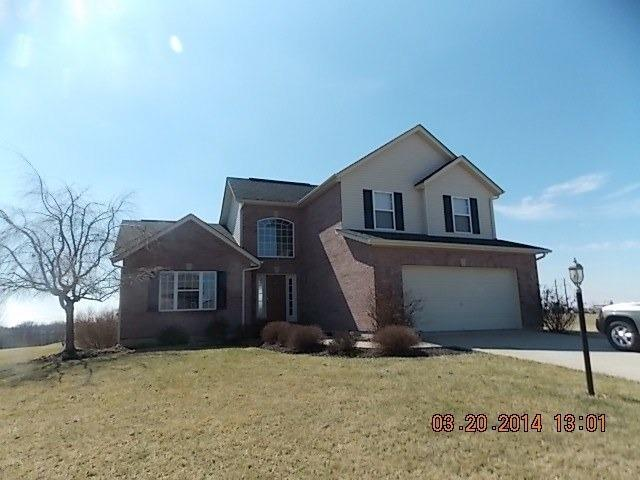 real estate photo 1 for 360 Claiborne Dr Dry Ridge, KY 41035