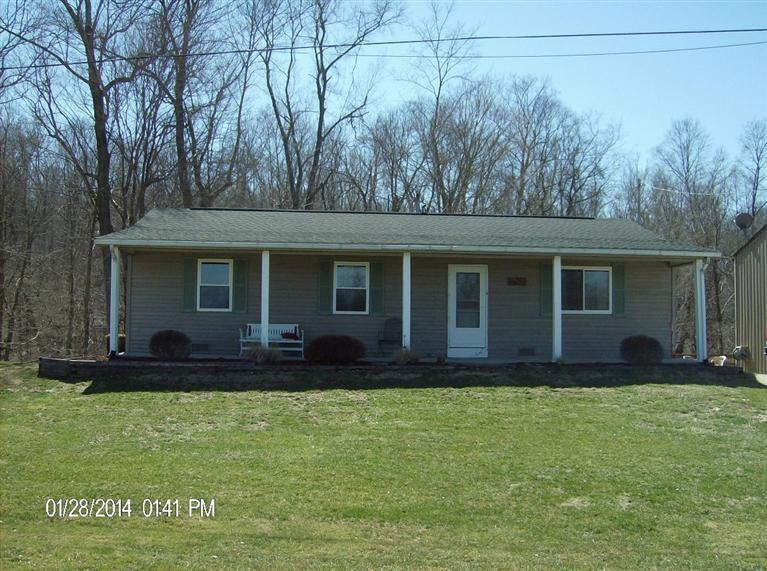 real estate photo 1 for 535 Meadow Lark Ln Sparta, KY 41086