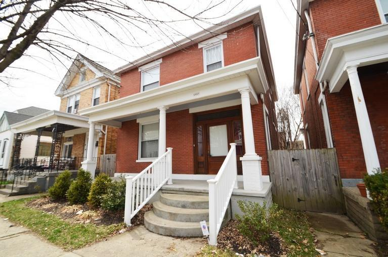 real estate photo 1 for 1907 Garrard St Covington, KY 41014