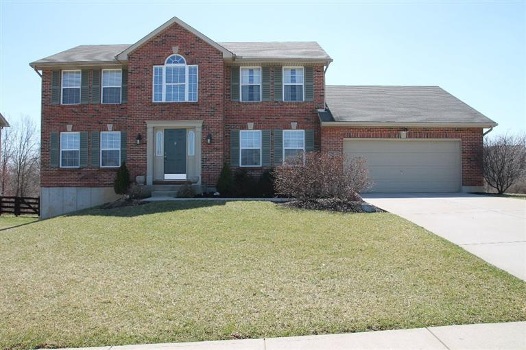 real estate photo 1 for 4390 Courier Ct Independence, KY 41051