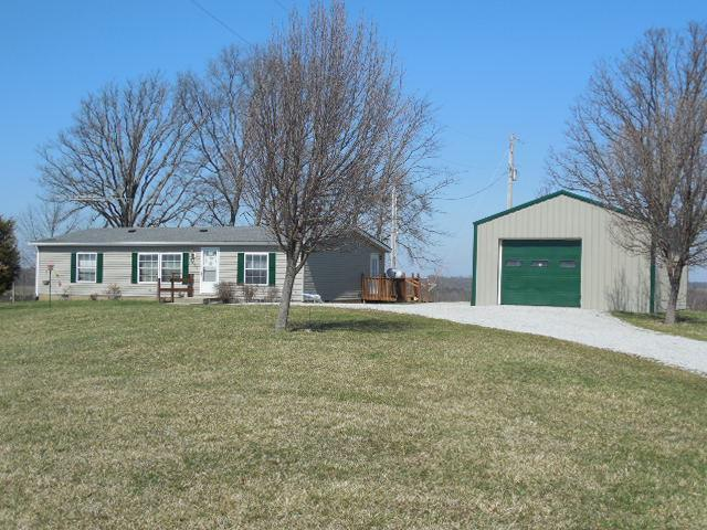 real estate photo 1 for 2590 McNay Rd Falmouth, KY 41040
