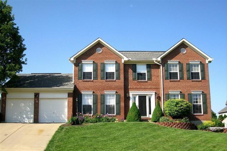 real estate photo 1 for 4964 Open Meadow Dr Independence, KY 41051