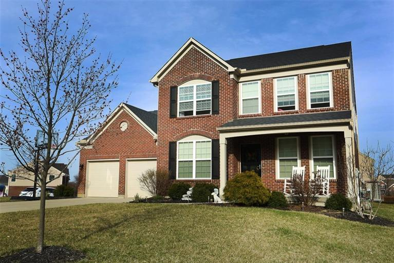 real estate photo 1 for 10332 Easymoor Ct Union, KY 41091