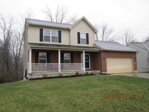 real estate photo 1 for 1119 Donner Dr Florence, KY 41042