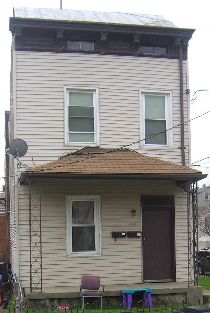 real estate photo 1 for 802 Saratoga St Newport, KY 41071
