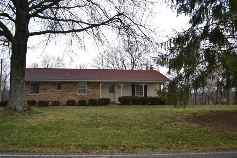 real estate photo 1 for 135 Ridgelea Dr Williamstown, KY 41097
