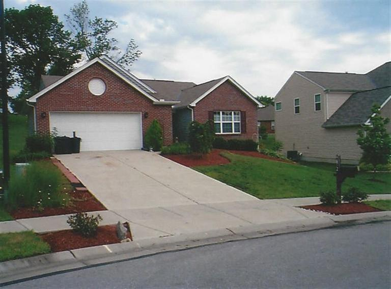 real estate photo 1 for 9852 Codyview Dr Independence, KY 41051