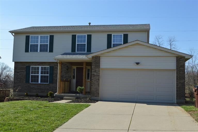 real estate photo 1 for 2866 Presidential Dr Hebron, KY 41048