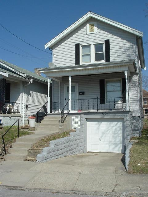 real estate photo 1 for 4304 Glenn Ave Covington, KY 41015