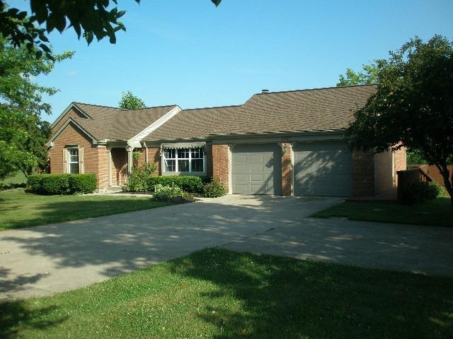 real estate photo 1 for 1317 Eads Rd Verona, KY 41092