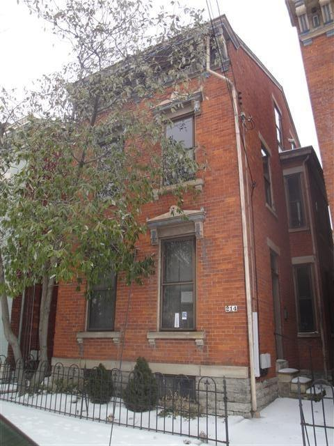 real estate photo 1 for 214 E 8th St Covington, KY 41011