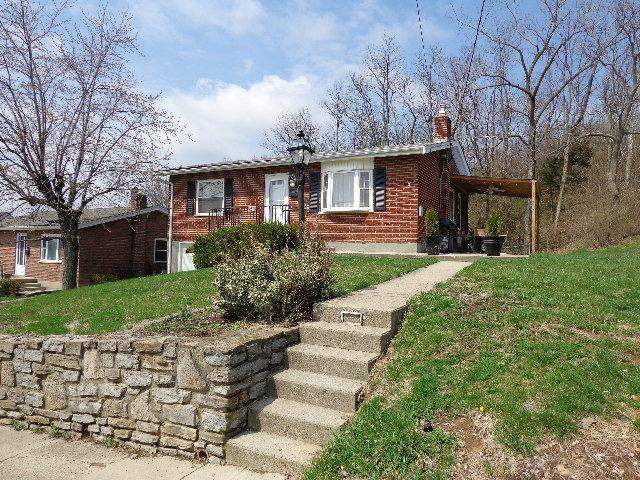 real estate photo 1 for 21 E Ridge Pl Newport, KY 41071