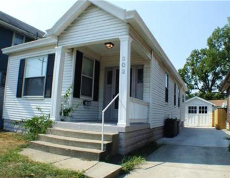real estate photo 1 for 202 W 34th St Covington, KY 41015