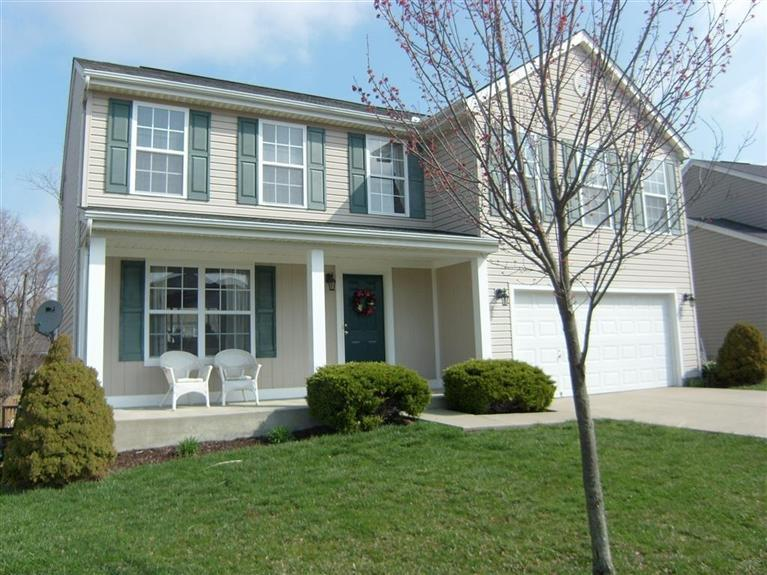 real estate photo 1 for 1004 Anvil Ct Florence, KY 41042