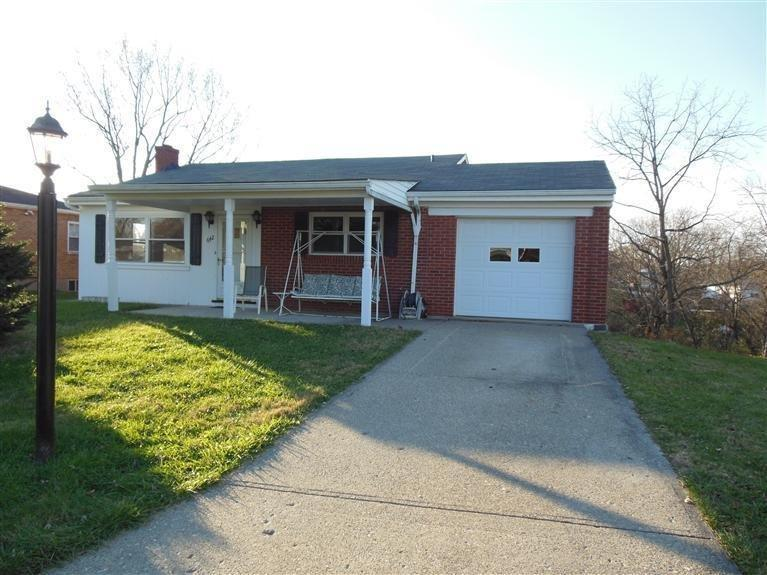 real estate photo 1 for 642 Cardinal Dr Taylor Mill, KY 41015