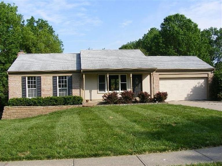 real estate photo 1 for 2706 Claiborne Ct Crestview Hills, KY 41017