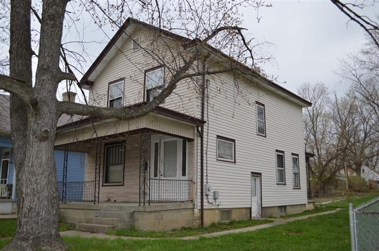 real estate photo 1 for 3812 Lincoln Ave Covington, KY 41015