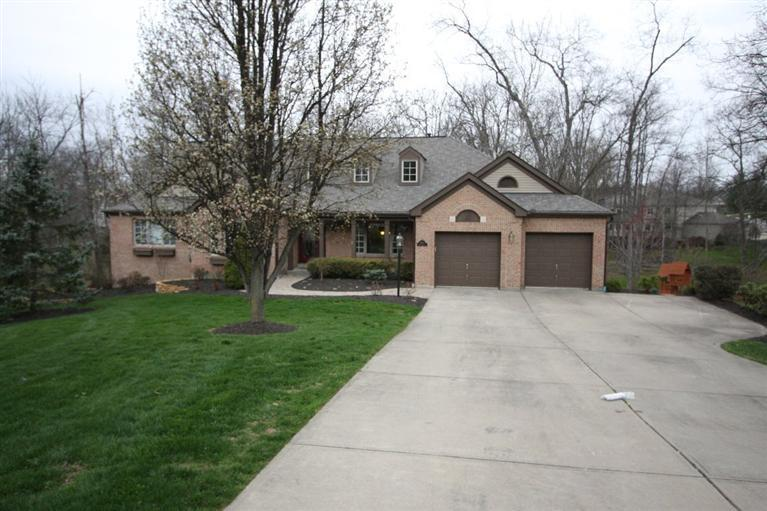 1100 Bold Forbes Ct