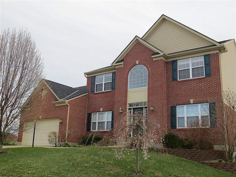 real estate photo 1 for 8501 Mossy Ridge Ct Florence, KY 41042