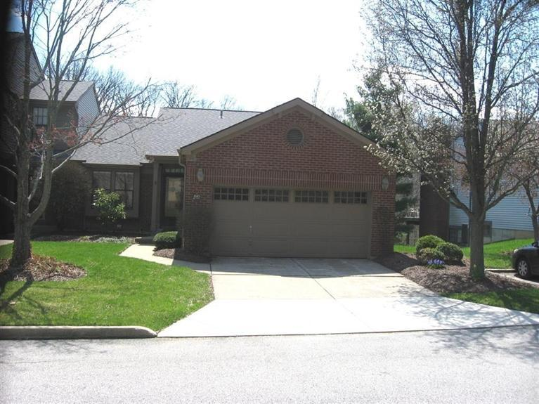 real estate photo 1 for 1610 Shady Cove Ln Florence, KY 41042