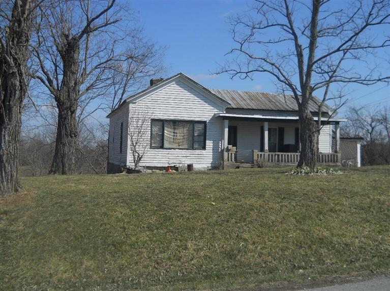 real estate photo 1 for New Columbus Rd Corinth, KY 41010